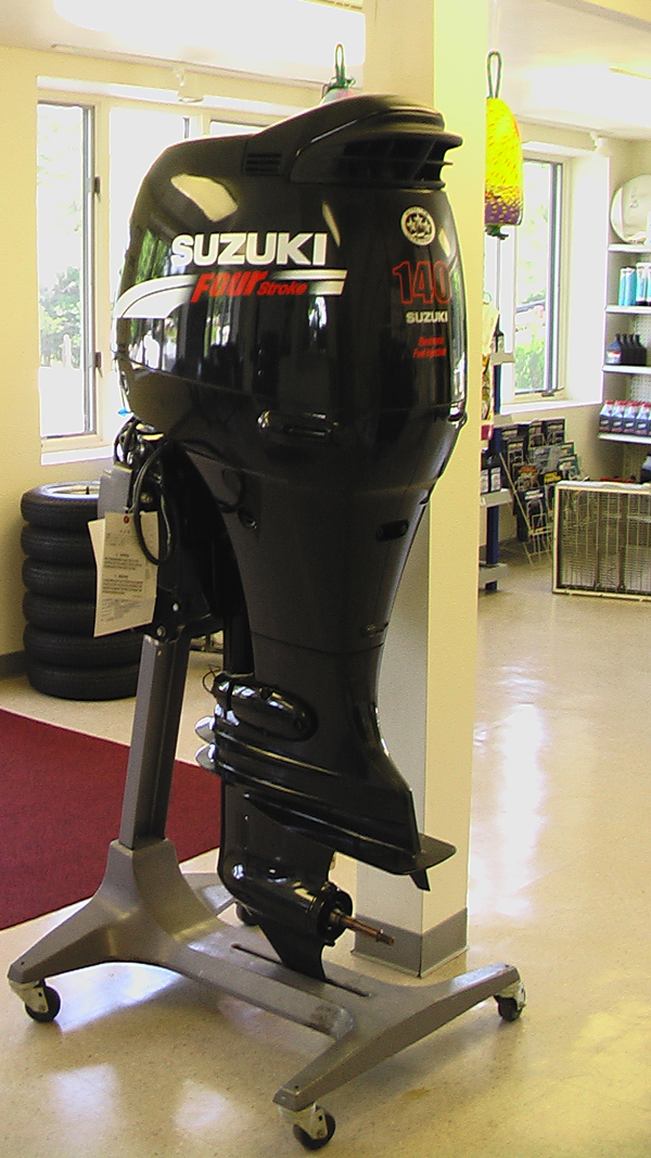 rockland harbor marine - outboards